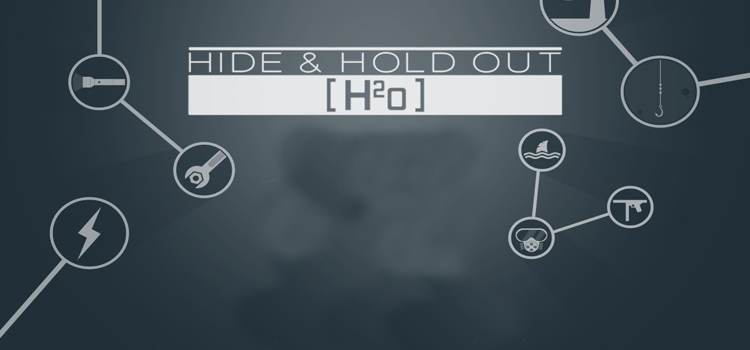 Hide And Hold Out H2o Free Download FULL PC Game