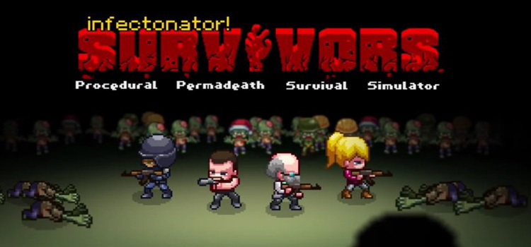 Infectonator Survivors Free Download FULL PC Game