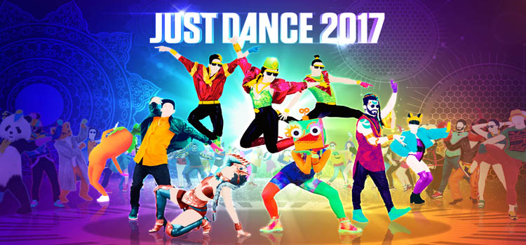how to get just dance 2017 pc