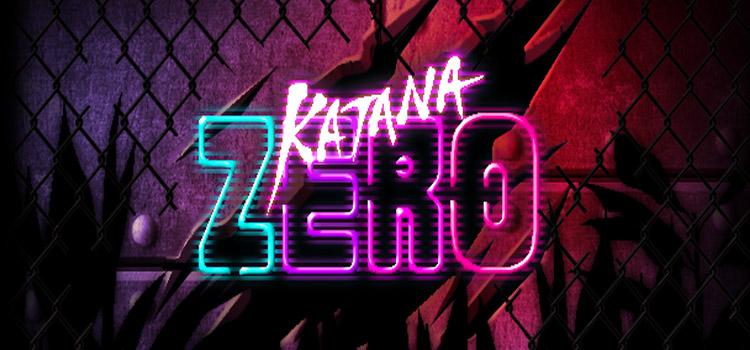 Katana ZERO Free Download Full PC Game