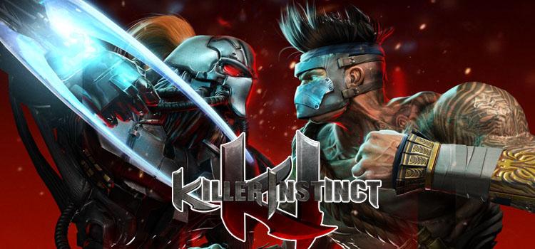 Killer Instinct Free Download FULL Version PC Game