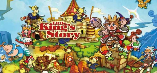 Little Kings Story Free Download FULL Version PC Game