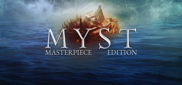 Myst Masterpiece Edition Free Download FULL PC Game