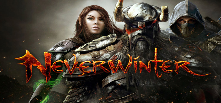 Neverwinter Free Download Full PC Game