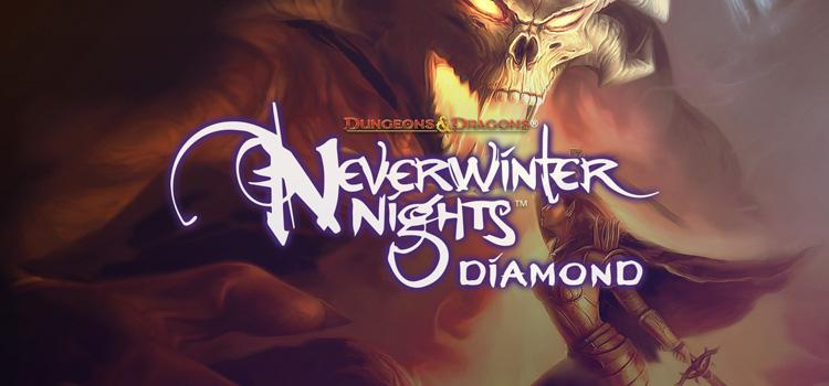 Neverwinter Nights Diamond Edition Free Download PC