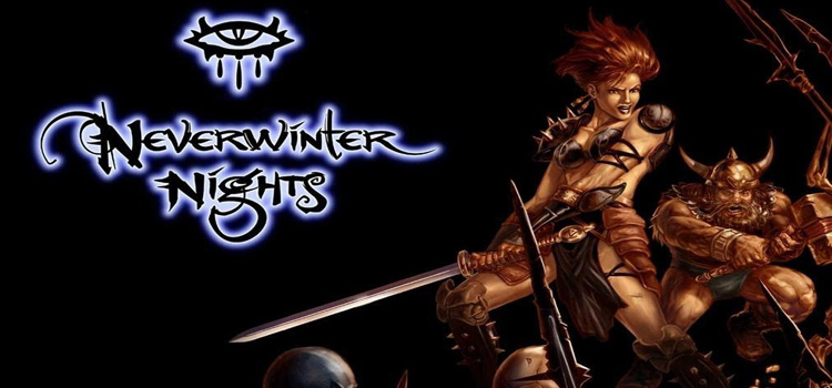 Neverwinter Nights Free Download FULL Version PC Game