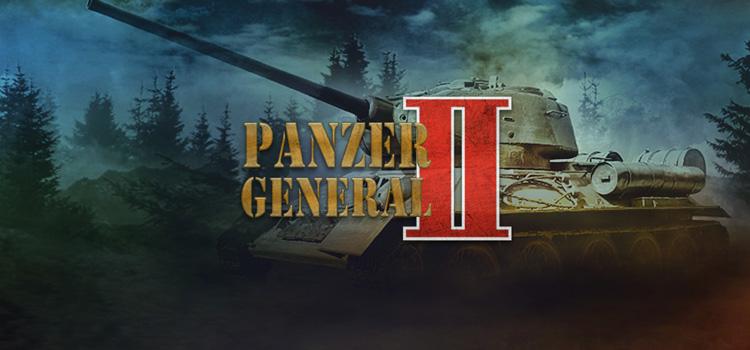 Panzer General II Free Download FULL Version PC Game