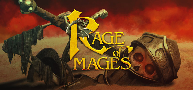 Rage Of Mages Free Download Full PC Game