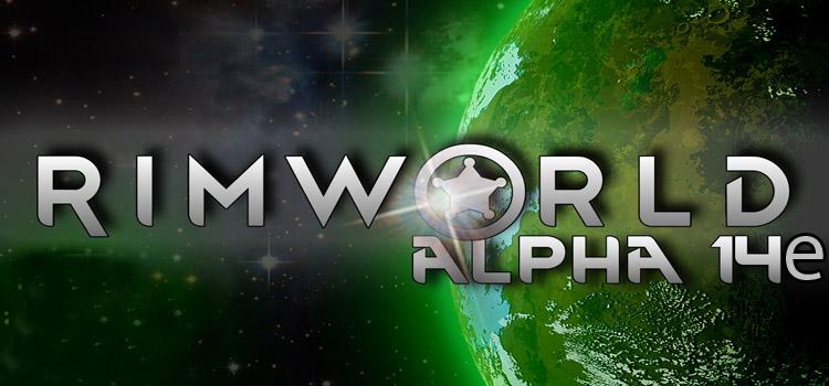 RimWorld Alpha 14e Free Download FULL Version PC Game