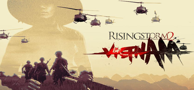 Rising Storm 2 Vietnam Free Download FULL PC Game
