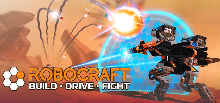 Robocraft Free Download Full PC Game FULL VERSION