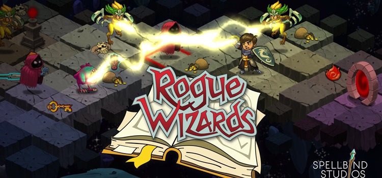 Rogue Wizards Free Download Full PC Game