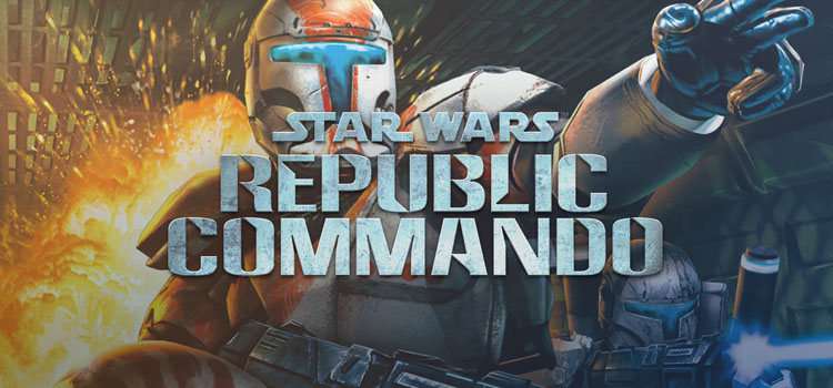 STAR WARS Republic Commando Free Download Full PC Game