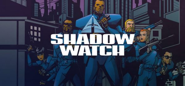Shadow Watch Free Download Full PC Game