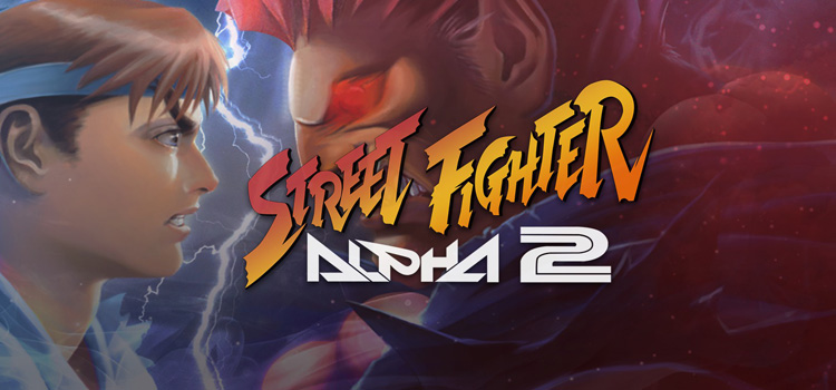 Street Fighter Alpha 2 Free Download FULL PC Game