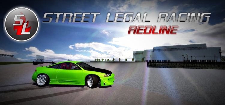 Street Legal Racing Redline Free Download Full PC Game