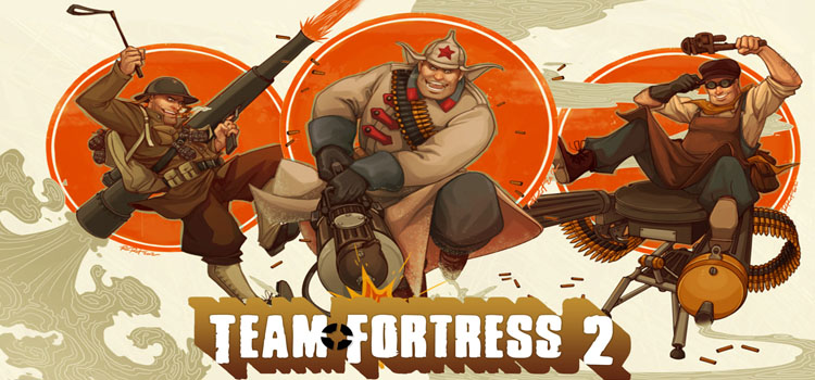 Team Fortress 2 Free Download FULL Version PC Game