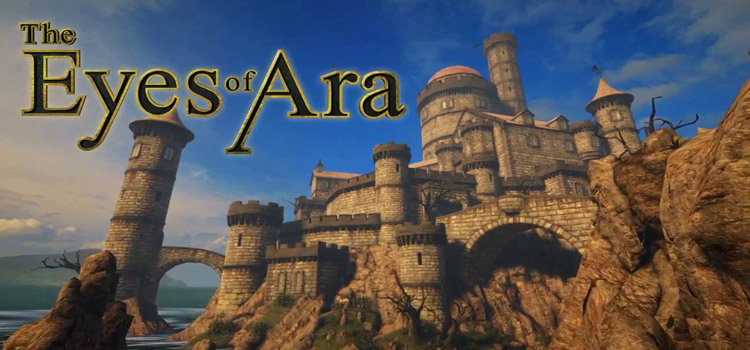 The Eyes Of Ara Free Download FULL Version PC Game