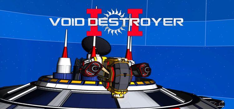 Void Destroyer 2 Free Download FULL Version PC Game