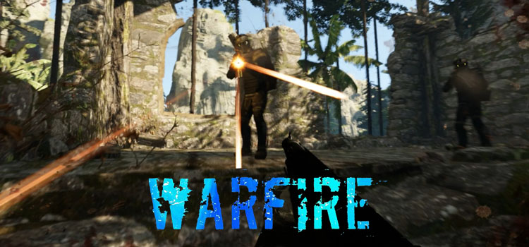 WarFire Free Download Full PC Game
