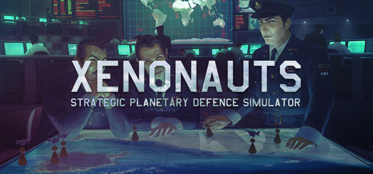 Xenonauts Free Download Full PC Game