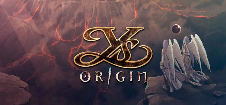 Ys Origin Free Download Full PC Game