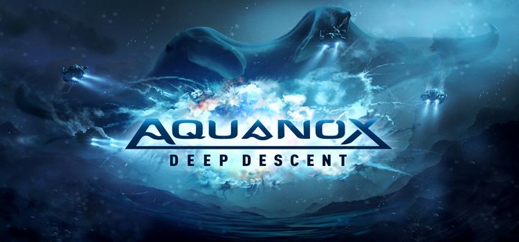 Aquanox Deep Descent Free Download FULL PC Game