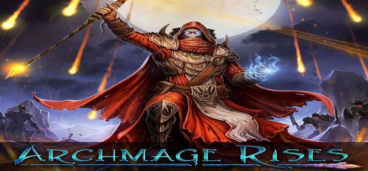 Archmage Rises Free Download FULL Version PC Game