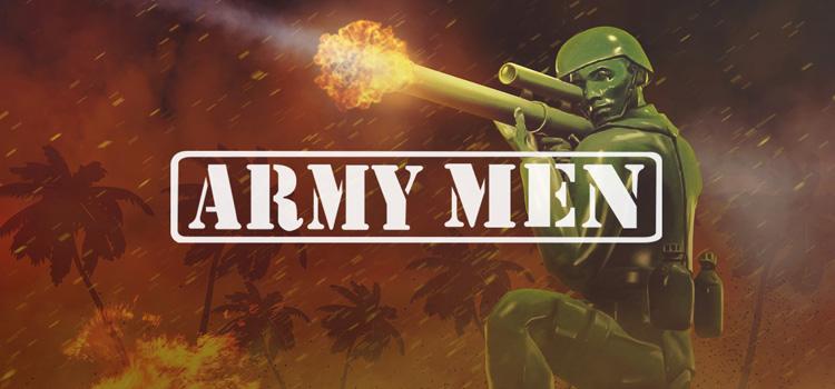 Army Men 1 Free Download Full PC Game