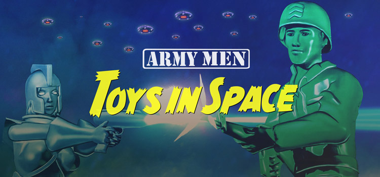 Army Men 3 Toys In Space Free Download FULL PC Game