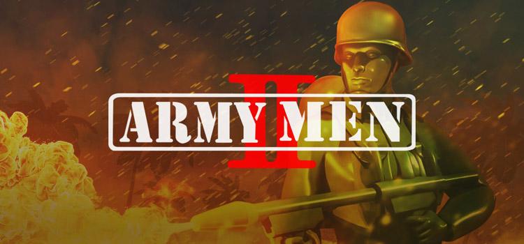 Army Men II Free Download Full PC Game