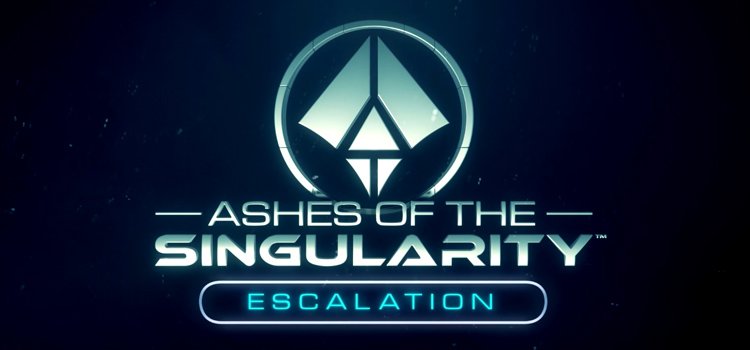 Ashes Of The Singularity Escalation Free Download PC