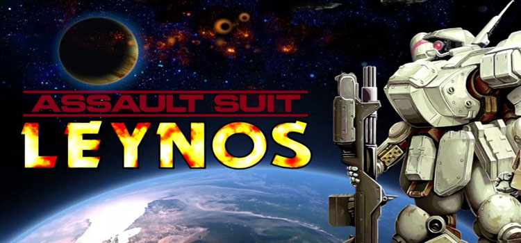Assault Suit Leynos Free Download Full Version PC Game