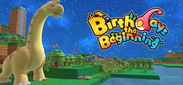 Birthdays The Beginning Free Download FULL PC Game