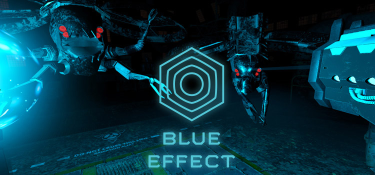Blue Effect VR Free Download FULL Version PC Game