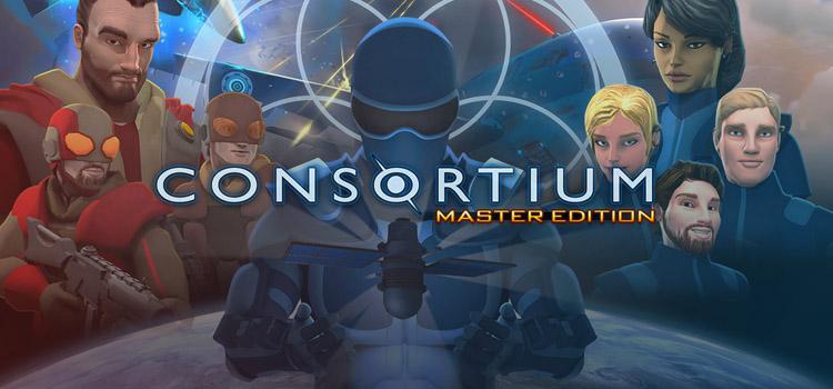 CONSORTIUM Master Edition Free Download Full PC Game