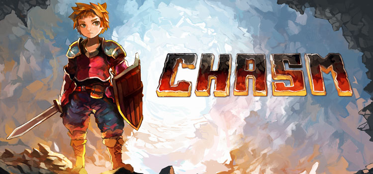 Chasm Free Download Full PC Game