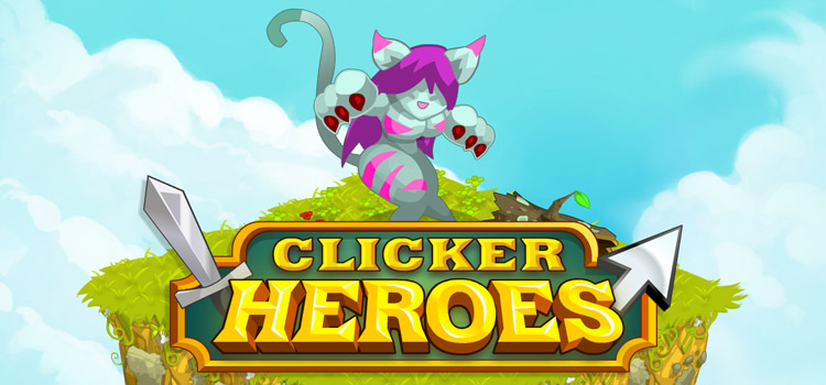Clicker Heroes Free Download FULL Version PC Game