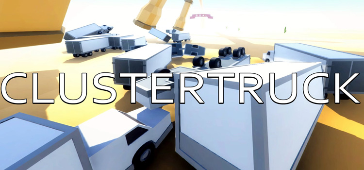 Clustertruck Free Download Full PC Game
