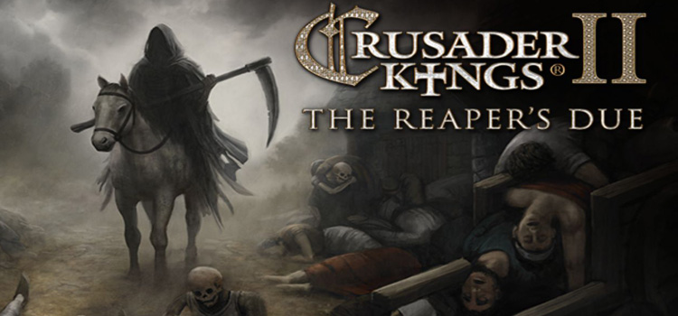Crusader Kings II The Reapers Due Free Download PC Game
