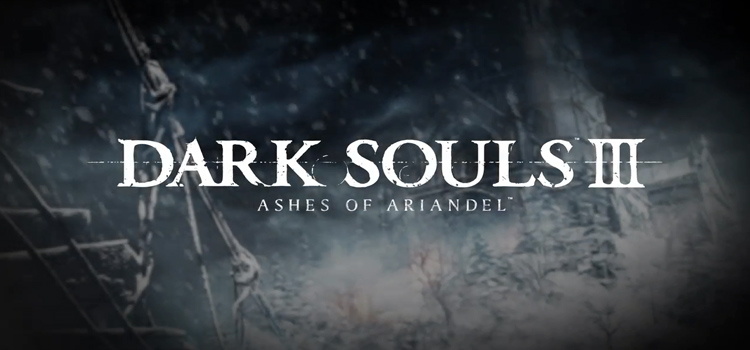 DARK SOULS III Ashes Of Ariandel Free Download PC Game