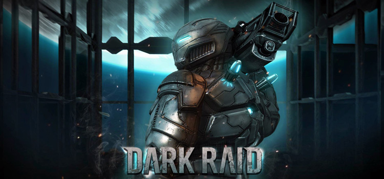 Dark Raid Free Download Full PC Game