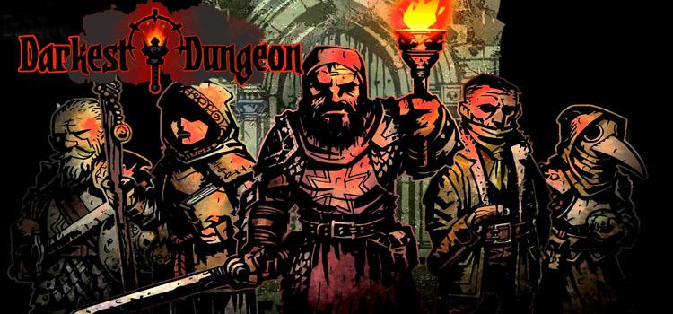 Darkest Dungeon Free Download FULL Version PC Game