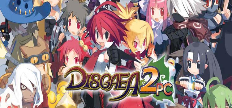 Disgaea 2 PC Free Download Full PC Game