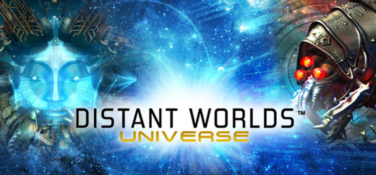 Distant Worlds Universe Free Download FULL PC Game