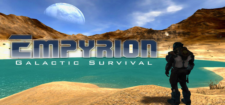 Empyrion Galactic Survival Free Download FULL PC Game