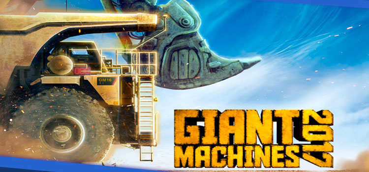 Giant Machines 2017 Free Download Full Version PC Game