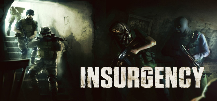 Insurgency Free Download Full PC Game