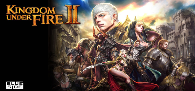Kingdom Under Fire II Free Download FULL PC Game
