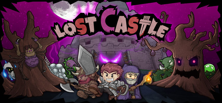 Lost Castle Free Download Full PC Game